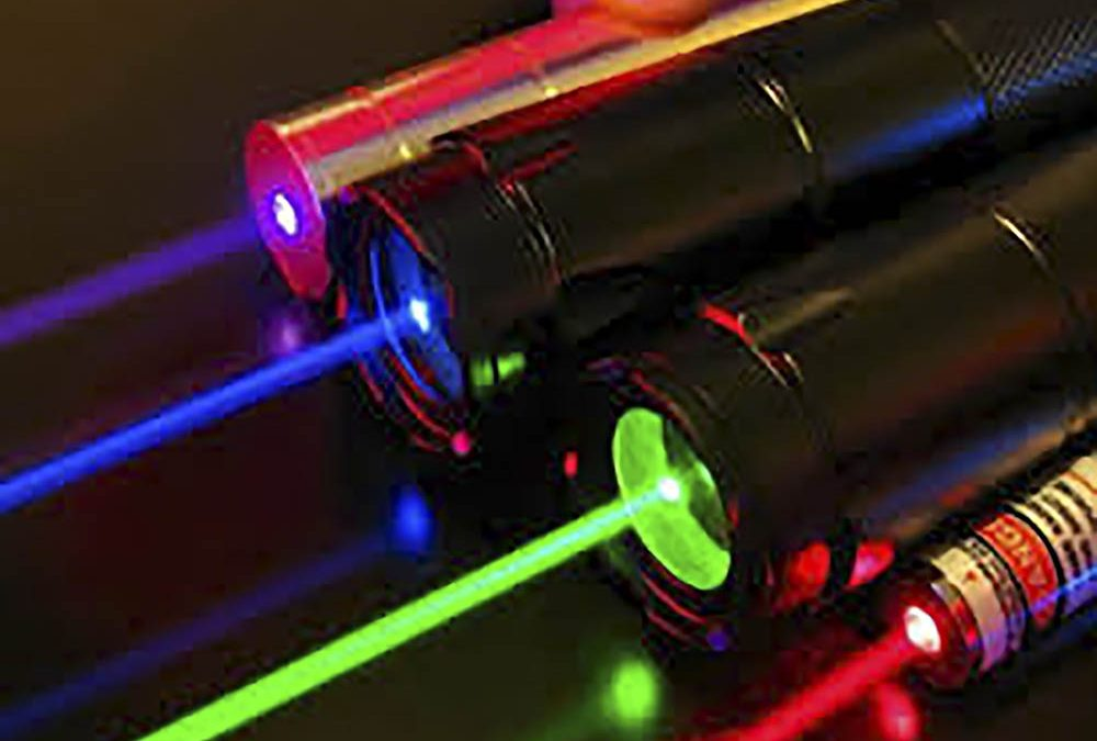تاریخچه لیزر و لیزر درمانی
