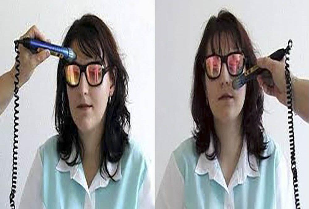 اثرات لیزر درمانی در سینوزیت