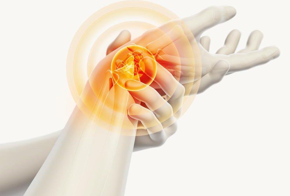 لیزر درمانی چگونه درد را کاهش می دهد؟
