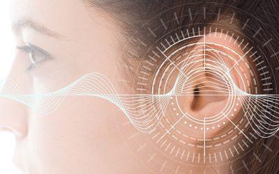 اثرات لیزردرمانی در وزوز گوش (۱)